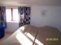 slaapkamer-huisje-wouter-2-bedden